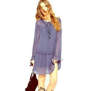 🆕ASOS Swing Dress with Tassels
